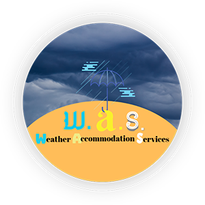 Weather Accommodation Services logo